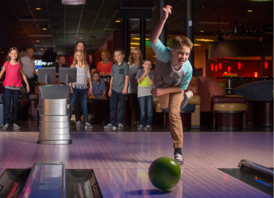 Bowling in Draper | All Star Bowling Alley Near Me