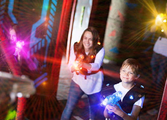 Laser Tag Indoor Laser Tag Near Me All Star Bowling